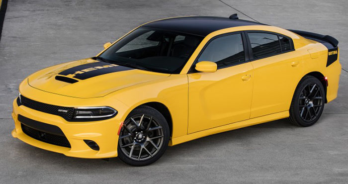 2019 Dodge Charger Price
