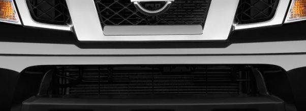 2016 Nissan FRONTIER 4.0 PRO-4X Crew Cab 4 Door Trucks
