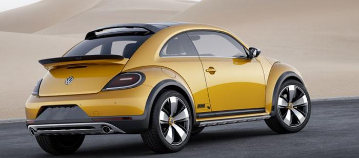 2017 Volkswagen Beetle Price