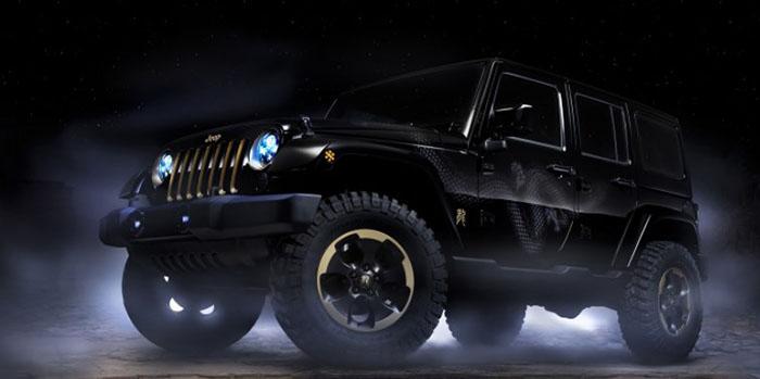2018 Jeep JL Wrangler Release Date