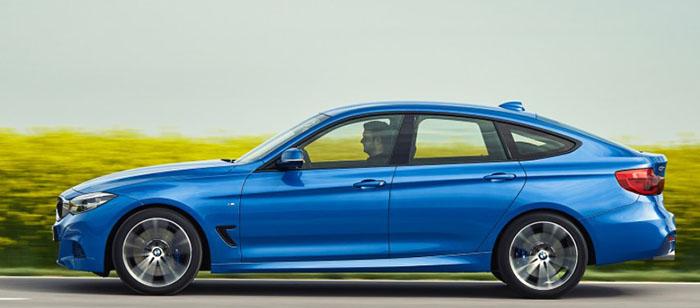 2019 BMW 3 Price