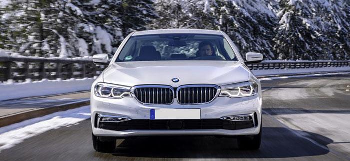 BMW 530e Price