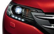Honda CR-V,