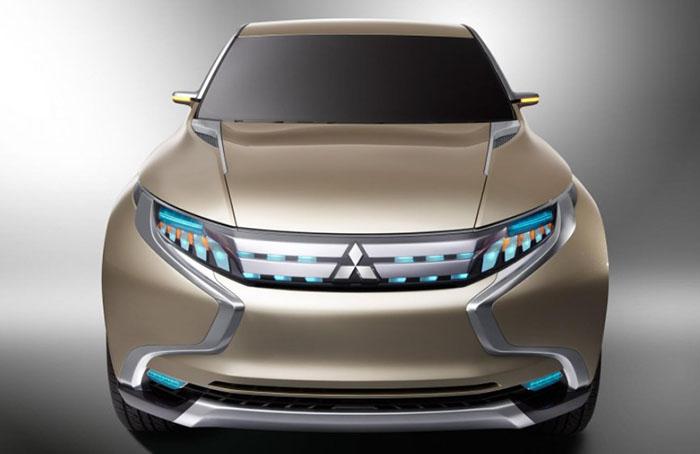 Mitsubishi GR-HEV Performance