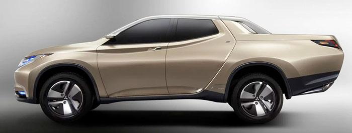 Mitsubishi GR-HEV Price