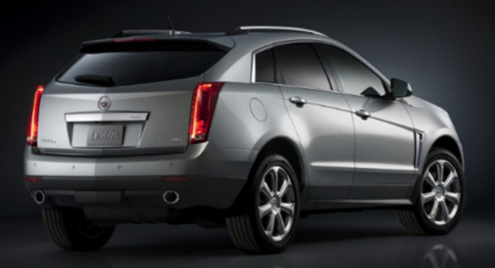 New 2019 Cadillac XT3 Release Date