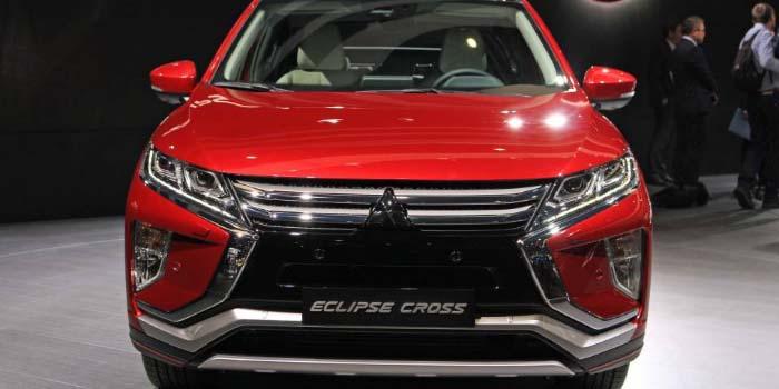 2018 Mitsubishi Eclipse Performance
