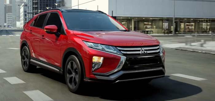 2018 Mitsubishi Eclipse Price