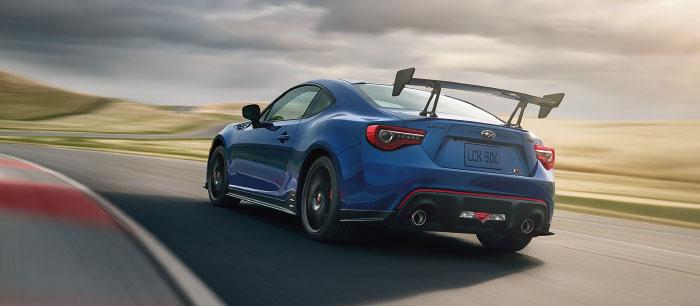 2018 Subaru BRZ Release Date