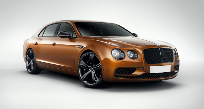 Bentley Flying Spur W12 S Price
