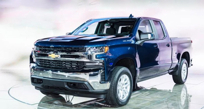 2019-Chevrolet-Silverado-1500-frontside
