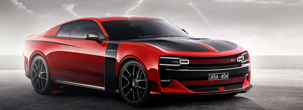 2020 Dodge Charger release Date