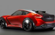 2020 Nissan Z Exterior
