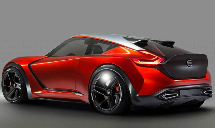 2020 nissan z rumors, spied, release date, price - auto on