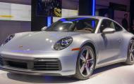 2020 Porsche 911 Carrera 4S Rdesign