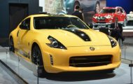 2020 Nissan Sport 370Z Coupe Redesign