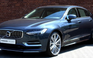 2020 Volvo S90 Excellence Redesign