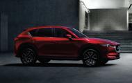 2020 Mazda CX-5 Diesel Redesign