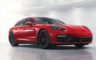 2020 Porsche Panamera GTS Redesign